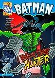 Killer Croc Hunter, Scott Sonneborn, 1434222586