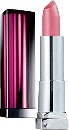 Maybelline ColorSensational Lip Color, Pink And Proper 020 , 0.15 oz Pack of 12