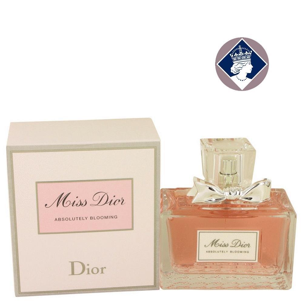 Christian Dior Miss Dior Absolutely Blooming Women's Eau de Parfum Spray, 3.4 Ounce by Dior