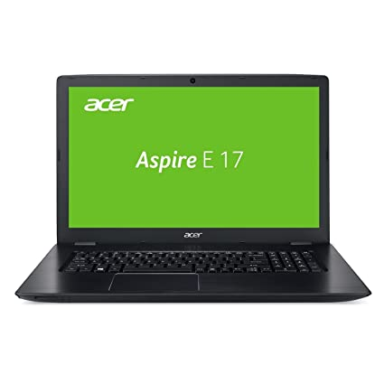 Acer Aspire E17 43,9 cm (17 pulgadas Mate Full HD Display) Ordenador Portatil (Intel Core ...