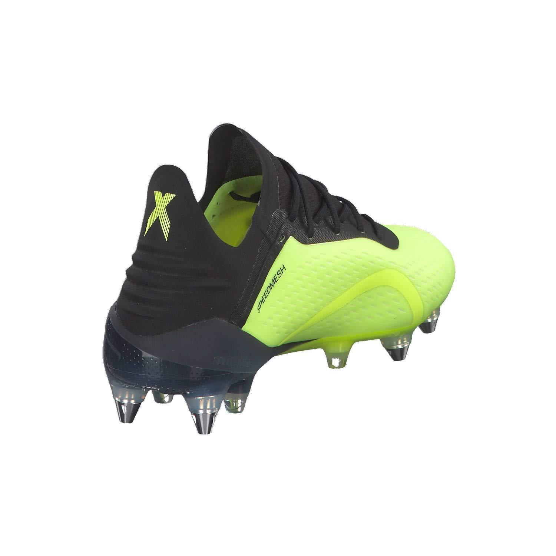 1 Adidas Fußballschuhe Herren X 18 Sg O80Pwkn