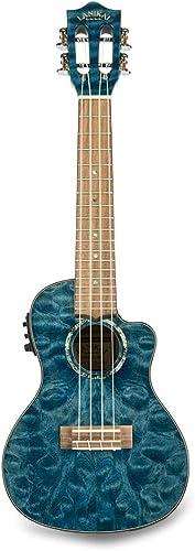 Lanikai ukulele (QMBLCEC)