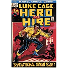 Luke Cage: Hero For Hire, Vol. 1
