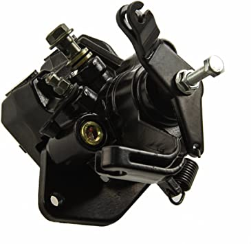 Front Brake Caliper Set Left /& Right For Polaris Magnum 500 HDS 2001-2003