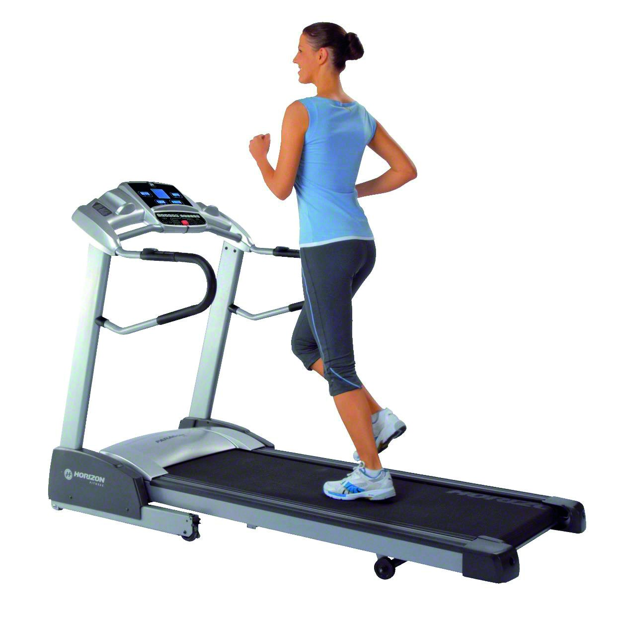 Horizon Cinta de Correr Fitness Paragon 508: Amazon.es: Deportes y ...