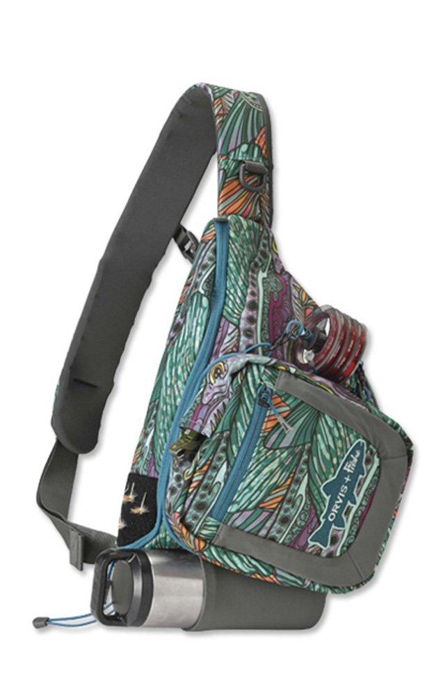 Orvis Safe Passage Sling Pack/Only Safe Passage Sling Pack, Fishewear