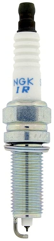 Set NGK Laser Iridium Spark Plugs Stock 9723 Nickel Core Tip SPE 0.044in SILZKR7B11 4pcs
