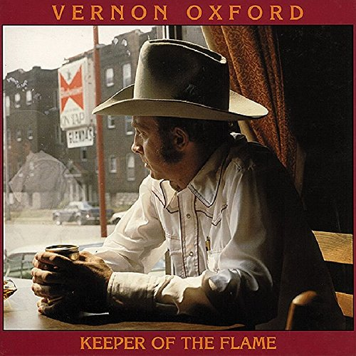 Keeper of the Flame by Oxford, Vernon