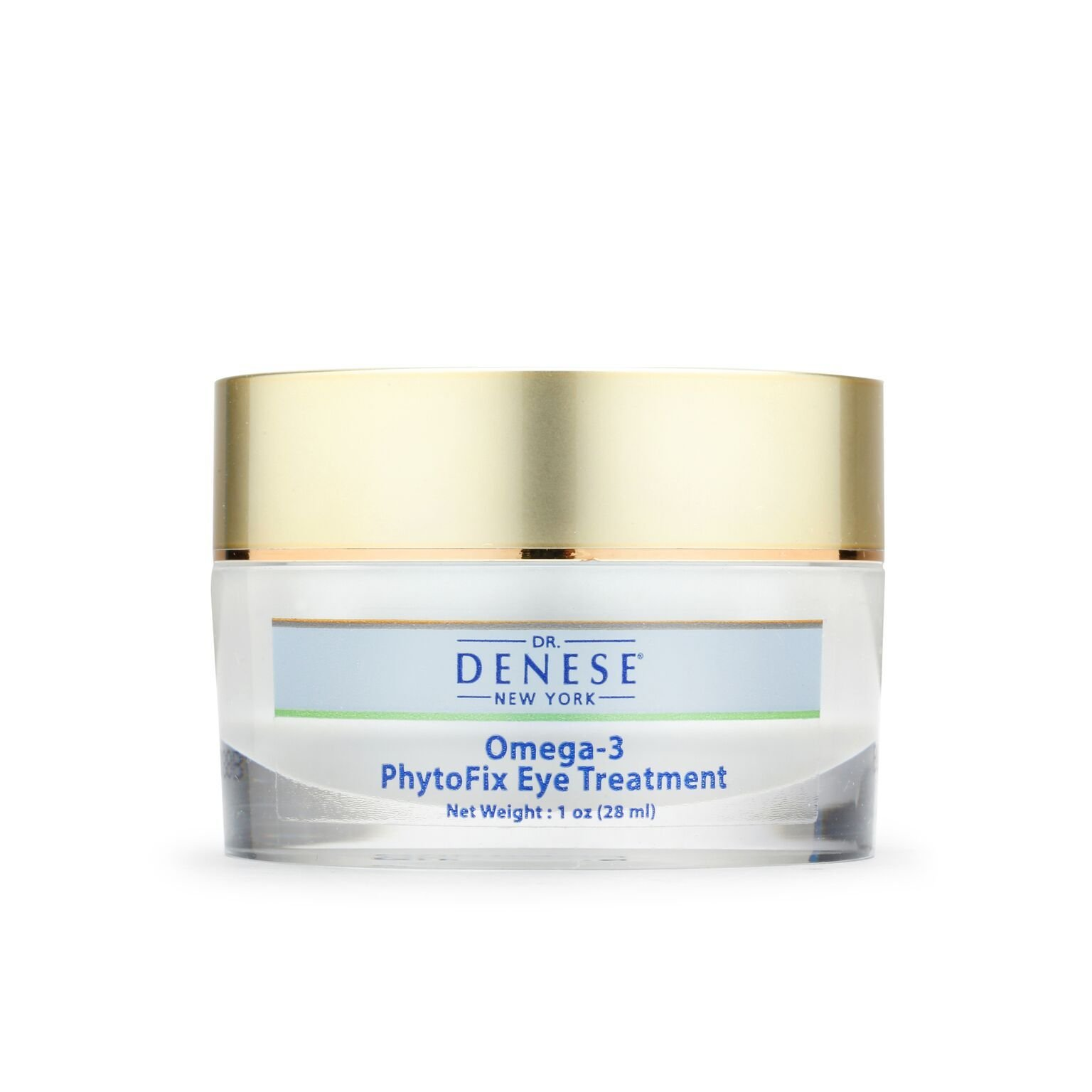 Dr. Denese Omega-3 PhytoFix Eye Treatment (1 OZ)