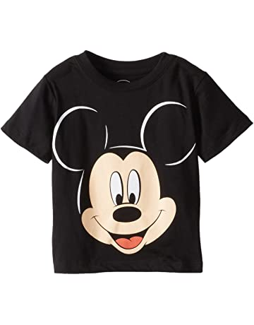 325823ef622 Disney Mickey Mouse Boys' Face T-Shirt