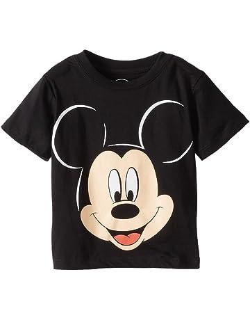 5b851017 Disney Mickey Mouse Boys' Face T-Shirt