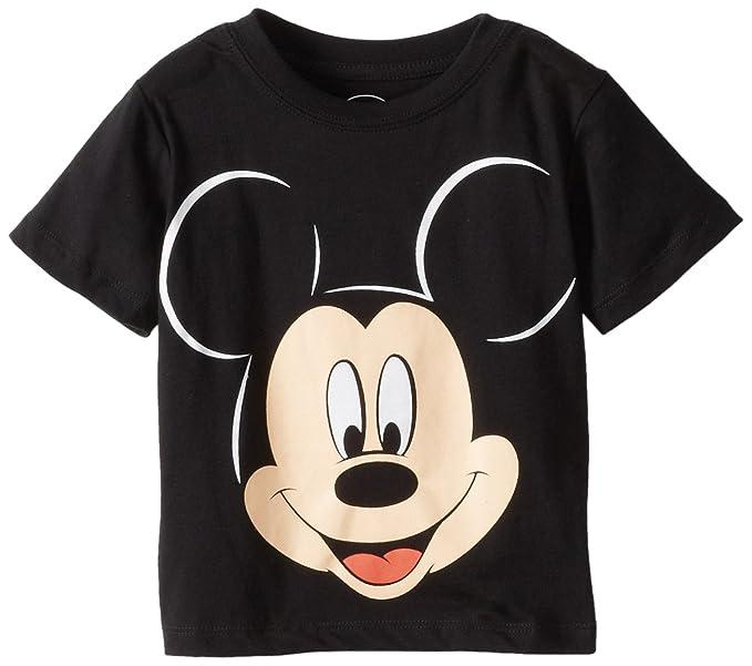 4d197ee4e197 Disney Mickey Mouse - Playera para niño