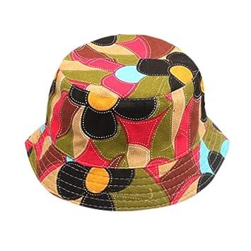 Amazon.com  Summer Sun Hats for Little Boys Gilrs d08974dce81