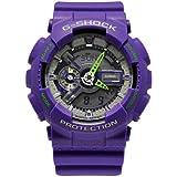 CASIO (カシオ) 腕時計 G-SHOCK(Gショック) GA-110DN-6A メンズ 海外モデル  [並行輸入品]