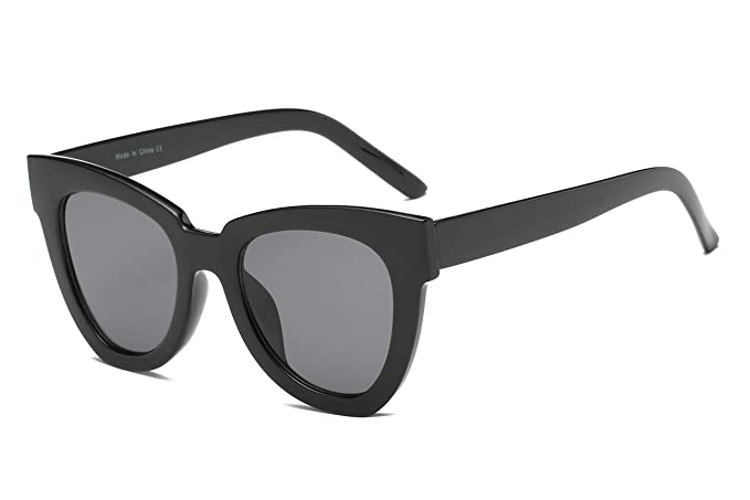 Amazon.com: ANAIS GVANI - Gafas de sol para mujer, talla ...