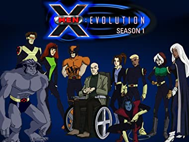 Amazon.com: Watch X-MEN: EVOLUTION Season 1 | Prime VideoX Men Evolution Villains