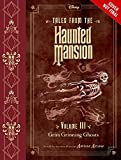 Tales from the Haunted Mansion: Volume II: Midnight at