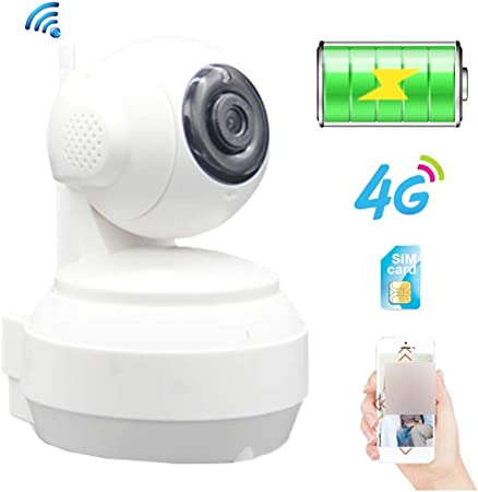Built-in Wi-Fi HD 720P//960P//1080P IP Dome Camera Indoor IR Night Vision Webcam