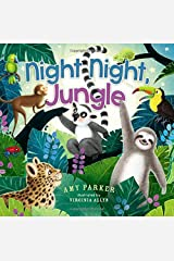 Night Night, Jungle Board book