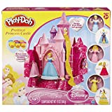 Play-Doh Disney Princess Prettiest Princess Castle Set (Amazon Exclusive)