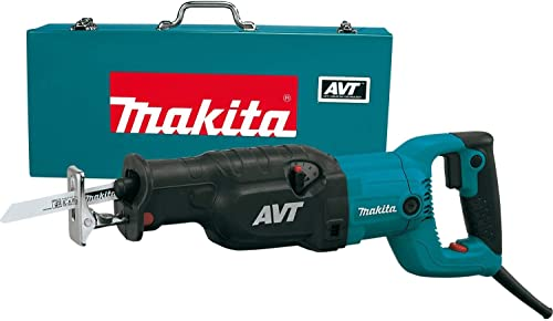 Makita JR3070CT AVT Recipro Saw – 15 AMP