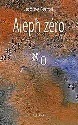 Aleph zéro (Litterature)