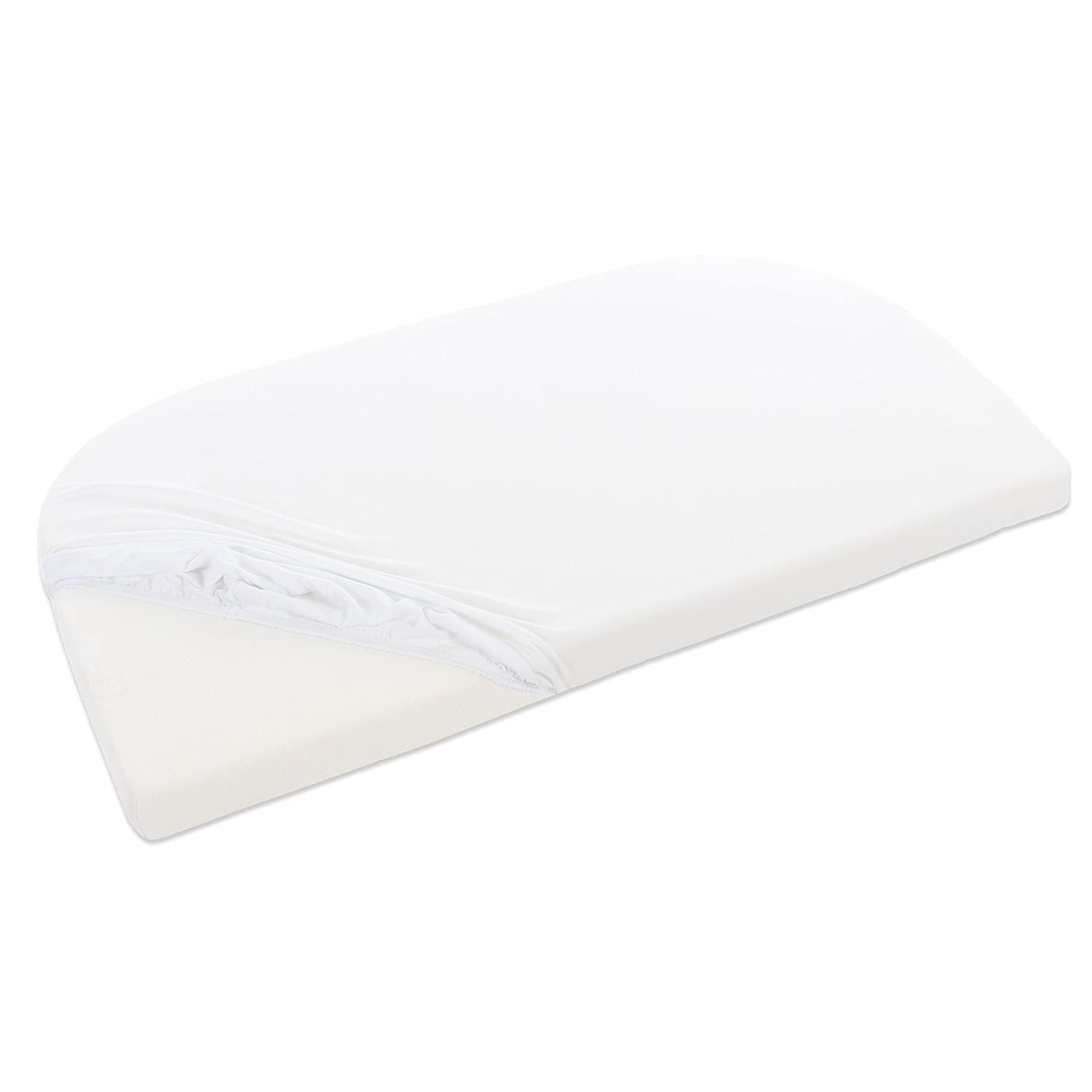 babybay Jersey Fitted Sheet
