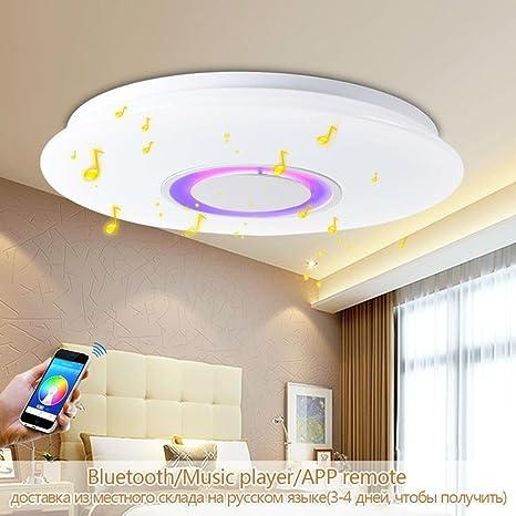 HT Venta caliente 48 vatios nuevas luces de techo Smart LED ...