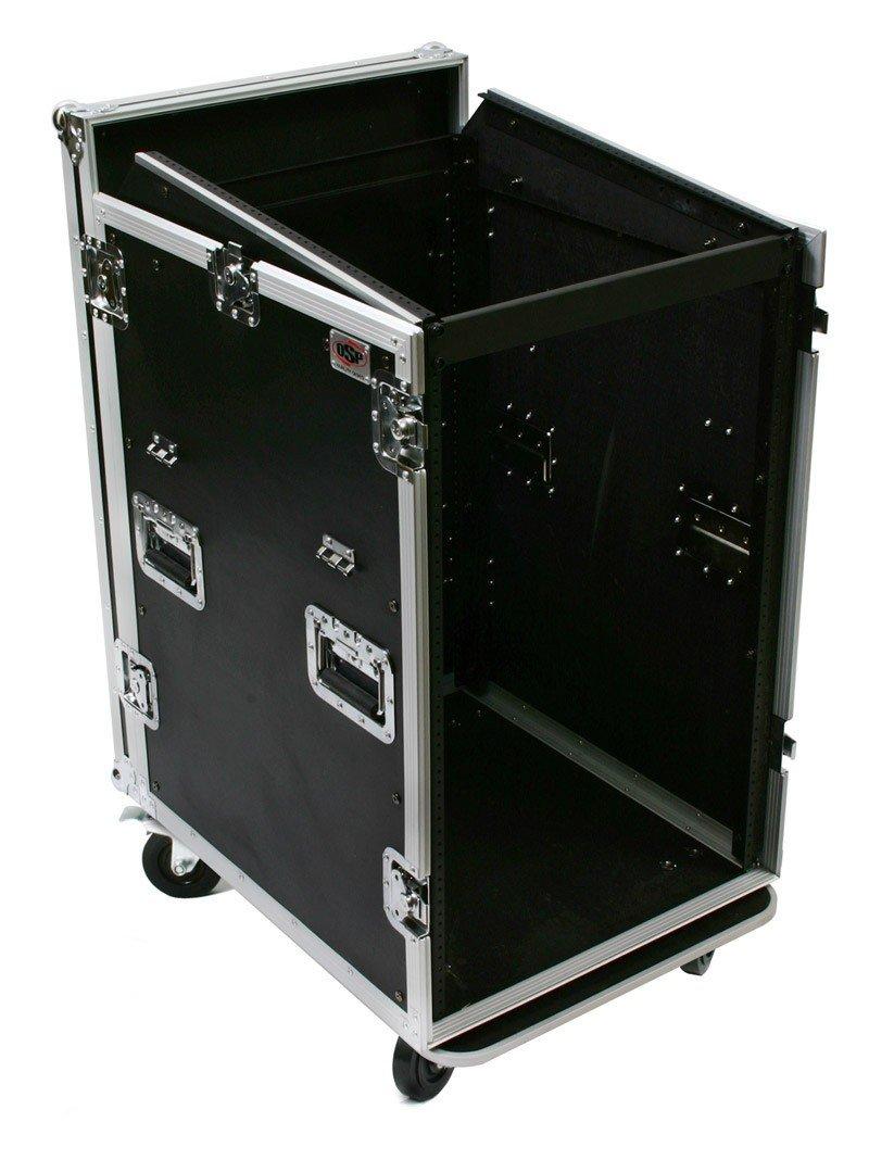 OSP Component Rack 16U Table MC12U-16SL