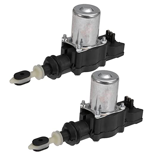 Amazon.com: 746-014 Power Door Lock Actuator for Chevy GMC ...