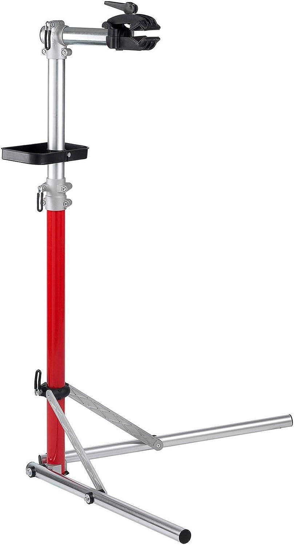 Caballete Banco de Trabajo S3000 Plegable para Mantenimiento de Bicicleta 6103