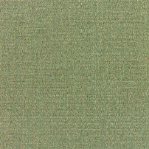 Sunbrella Canvas Fern Indoor/Outdoor Fabric #5487-0000 By the (Green Sunbrella)