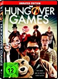 The Hungover Games (Unrated Edition)