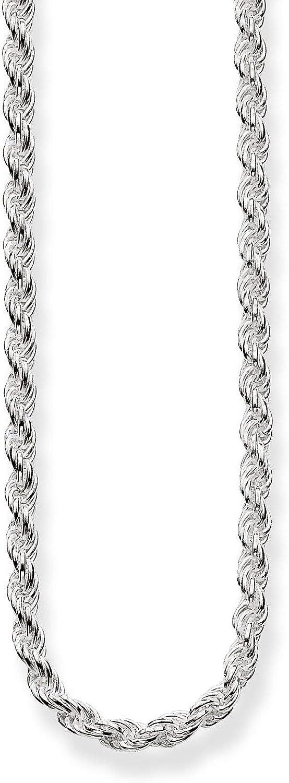THOMAS SABO Collar cadena Mujer plata - KE1349-001-12-L45