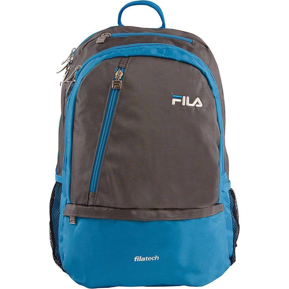 (フィラ) Fila レディース バッグ パソコンバッグ Duel Tablet and Laptop Backpack [並行輸入品]   B07JPYSJMX