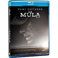 La Mula - Br [Blu-ray]
