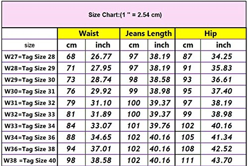 185166fed5e1 Luodemiss Women s Summer Wide Leg Elastic High Waist Denim Jeans BF  Distressed Adjustable Straps Pants at Amazon Women s Clothing store