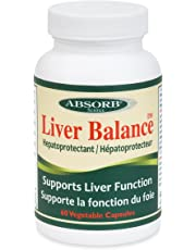 Absorb Science : Liver Balance (Liver Optimizer) - 60 Caps