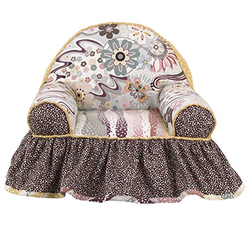 Sofa Lane Penny - Penny Lane Baby's 1st Cotton Foam Chair