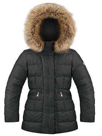 Capuche Poivre À Ski De Ado Amovible Veste Noir Blanc Imperméable a4Fq7Fr0n