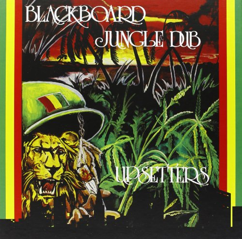 Blackboard Jungle Dub by Get on Down