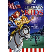 Liberty's Kids - The Complete Series