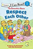 The Berenstain Bears Respect Each Other (I Can Read!/Berenstain Bears/Living Lights)