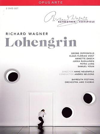 Wagner - Lohengrin - Page 19 61zwBAEgZgL._SY445_