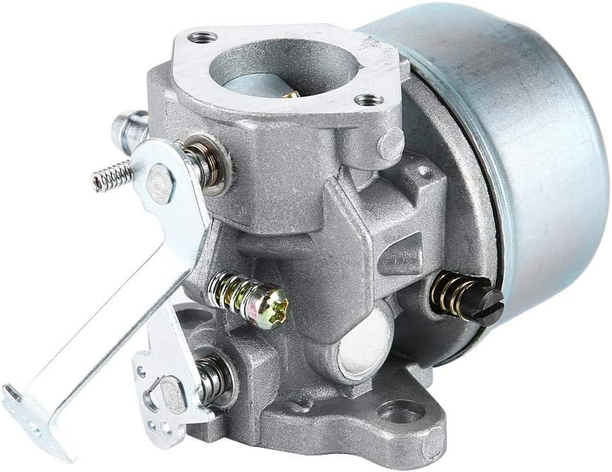 632272 Carburetor for Tecumseh H30 H50 H60 HH60 HH70 632230 631828 631067 631067A 5HP 6HP 4 Cycle Engines