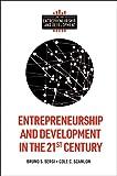 Entrepreneurship and Development in the 21st