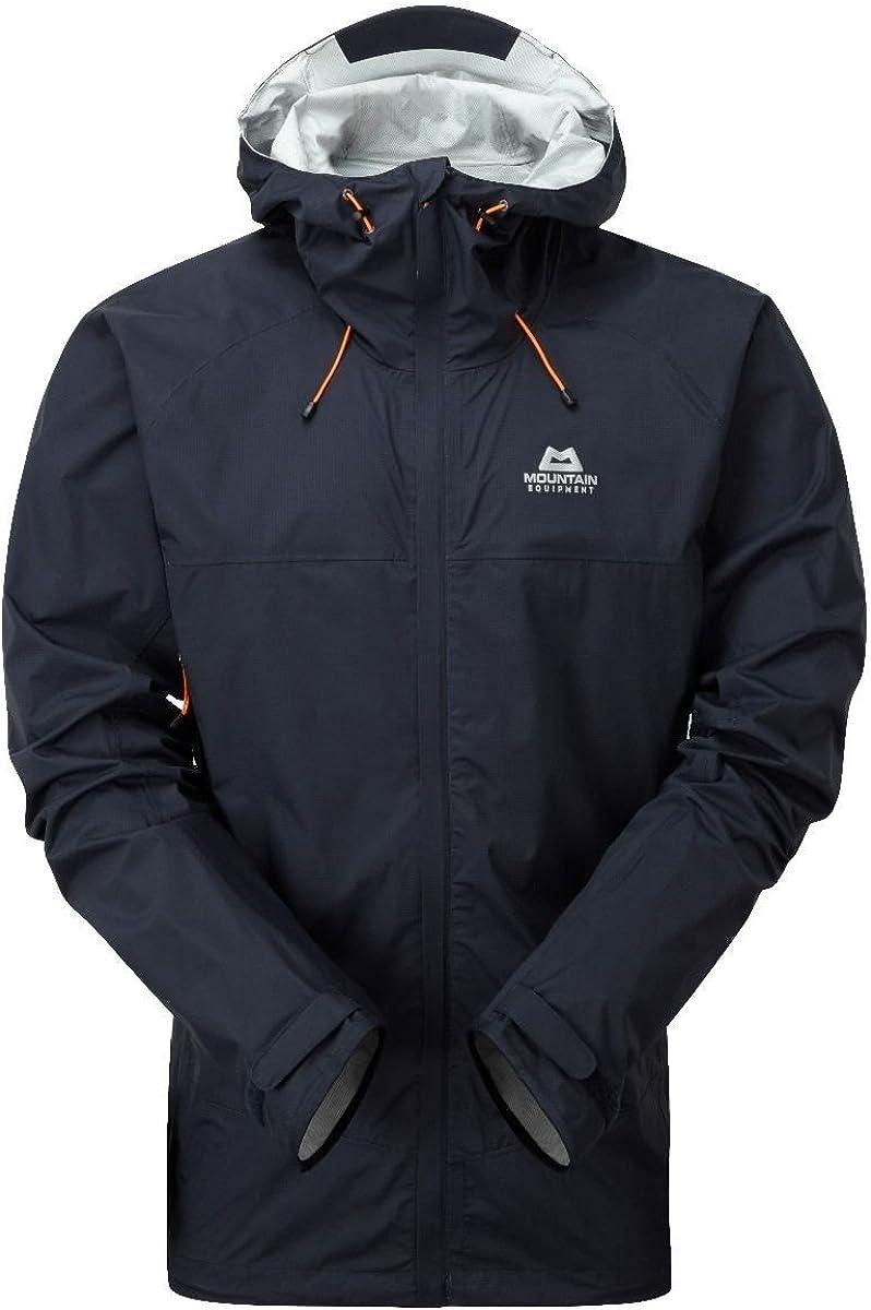 Mountain Equipment Mens Zeno Jacket