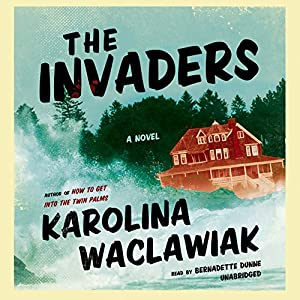 The Invaders Audiobook