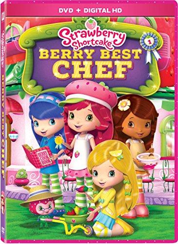 Strawberry Shortcake Berry Best -