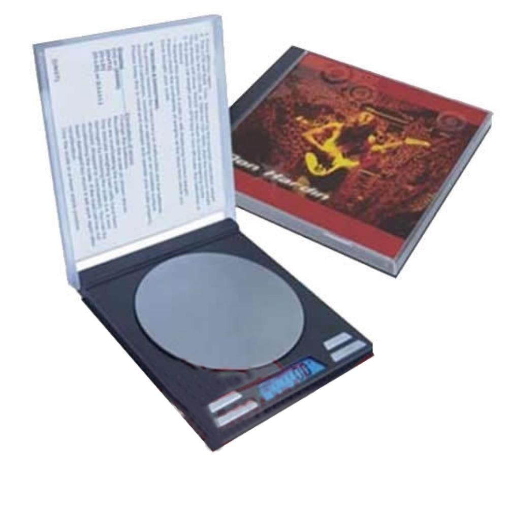 /Garant/ía 10/A/ños/ B/áscula de bolsillo insolite/ /Caja CD precisi/ón 0,01/G capacidad 100/G pro-cd